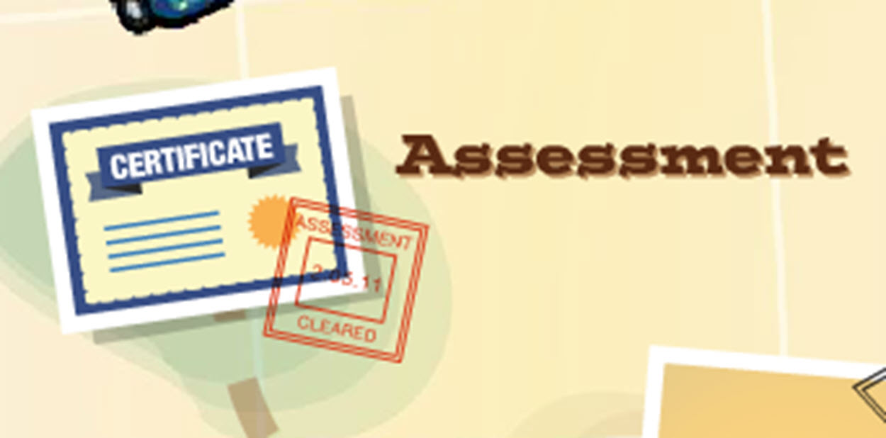 Middle School - Assessment - Hero Image