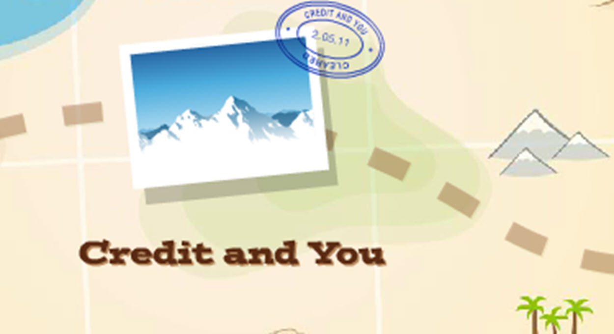 Middle School - Credit and You - Course Header