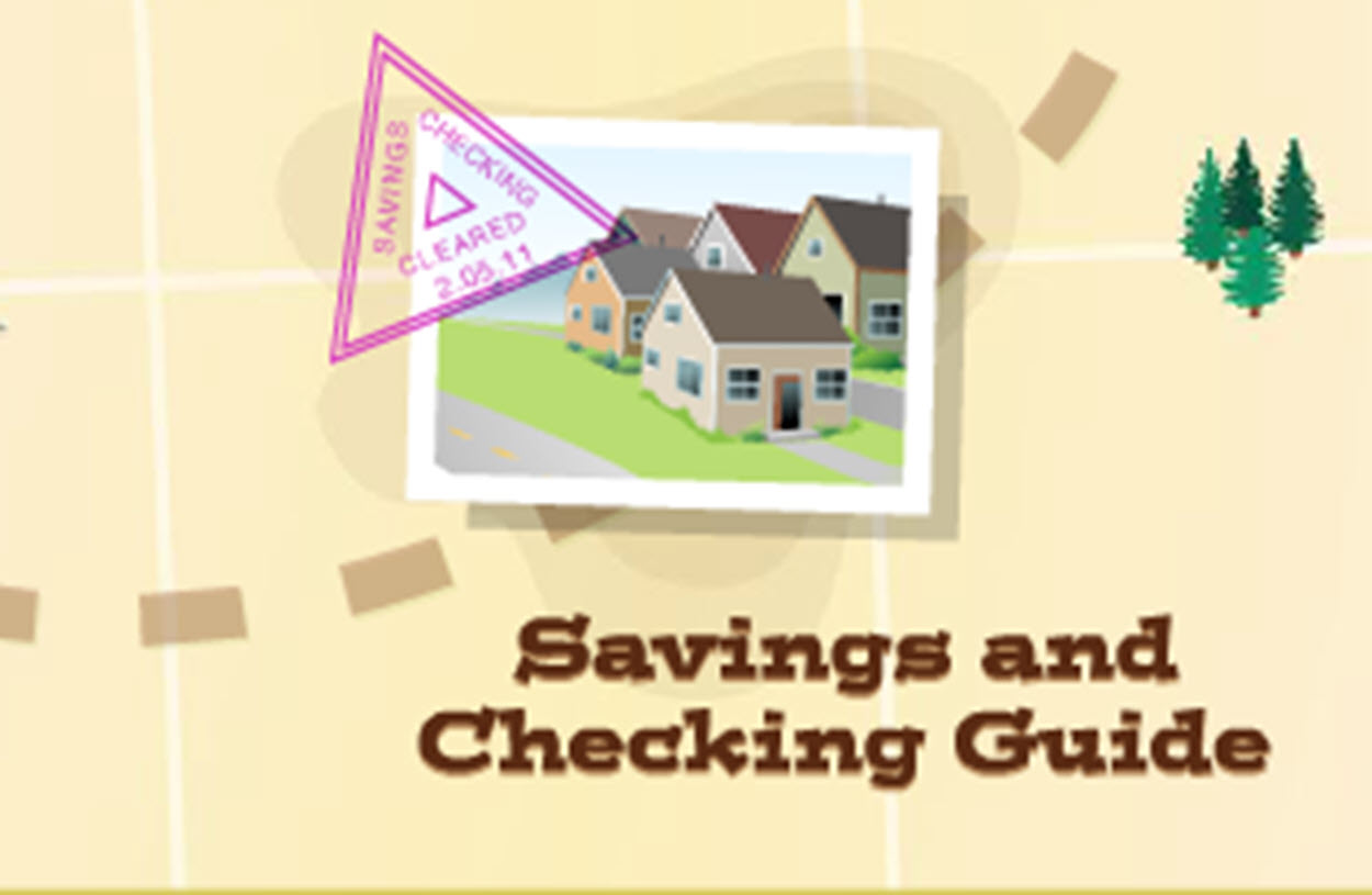Middle School - Savings and Checking Guide - Hero Image