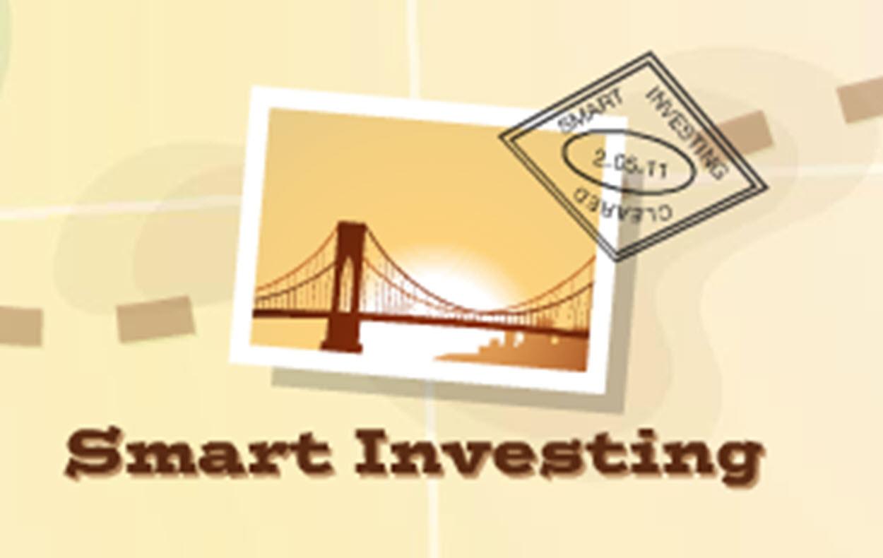 Middle School - Smart Investing - Hero Image